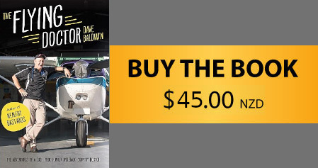 Buy Flying Doctor Book