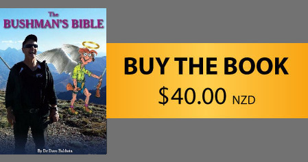 Buy The Bushmans Bible Book